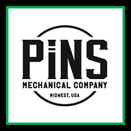 Pins Mechanical
