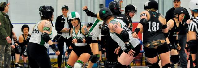 Kelsey Chainsaw Amy reforming OHRD v. Orangeville 5.3.19 Jammer Line HEADER