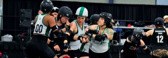 Pain Betty Kelsey blocking OHRD v. Orangeville 5.3.19 Jammer Line HEADER
