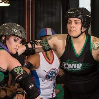 Klover Kelsey Chainsaw tripod OHRD v Brandywine 6.8.19 Chris Baker HEADER