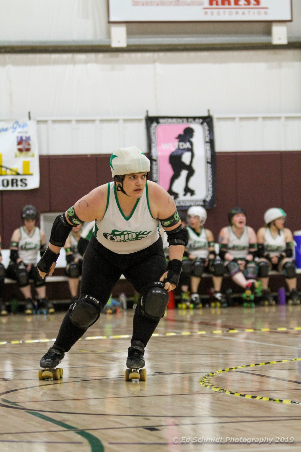 Rage jamming star pass GG v Beamers 5.18.19 Ed Schmidt Photography